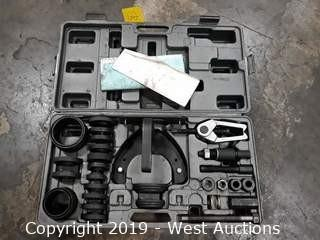 OTC 6490 Hub Tamer Front Wheel Drive Service Tool Set