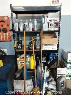 6' Product Shelf Rack (Shelf Only)