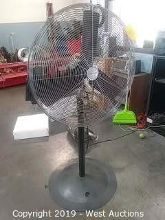 "King of Fans HVP-30D 32"" Oscillating Fan"