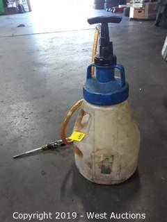 Oil safe ATF Pump