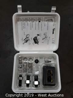 AirSept Inc. A/C Compressor Guard Kit