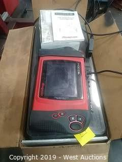 Snap-on MODIS EEMS300 Unit