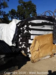 (25) SPS-3510-DWN 3.5 CYD Dewatering Bags