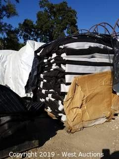 (20) SPS-3510-DWN 3.5 CYD Dewatering Bags