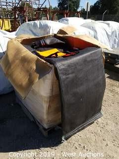 Pure Filter Solutions Excavation Filter Bag