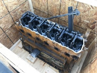 CAT Engine Core