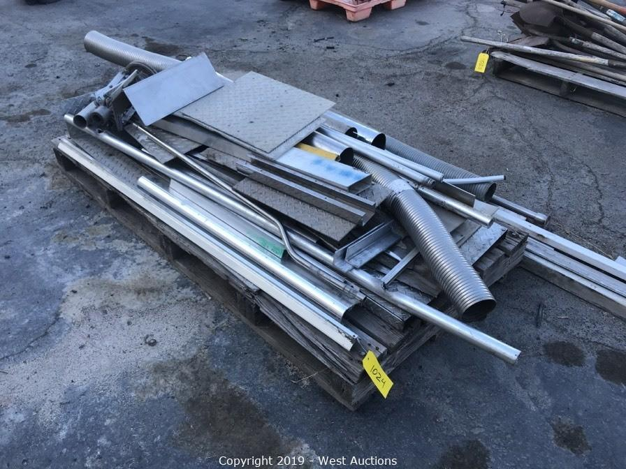 Online Relocation Auction for Mayer Equipment