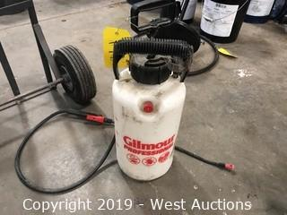 Gilmour Professional Weed Killer Sprayer