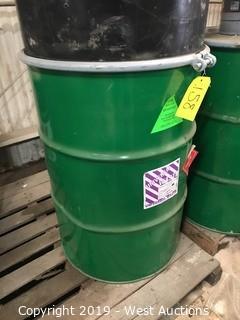 Universal Waste Drum