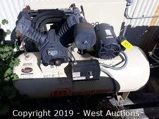 Ingersoll Rand 2545E10-VP 120 Gallon 10HP Air Compressor (Runs)