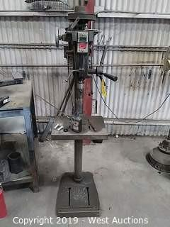 Wilton 3/4HP Drill Press Belt Drive Type