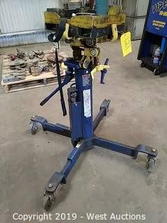 Napa 1000 Lb Hydraulic Transmission Jack