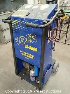 Viper VR9000 R-134A A/C Recovery