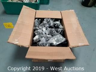 Box Of Finished Aluminum Product