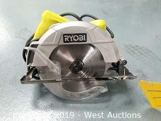 "Ryobi CSB125 7¼"" Circular Saw"