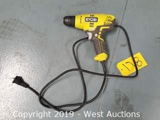 "Ryobi D43 ⅜"" Corded Drill"