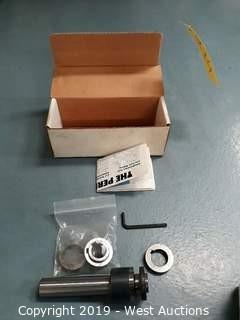 Peterson Flush Arbor Kit