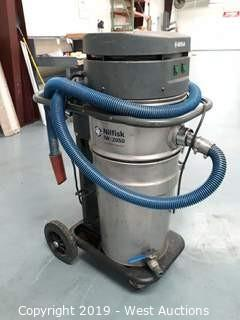 Nilfisk IW 2050 Portable Shop Vacuum