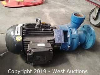 Weg  W182 Motor Pump