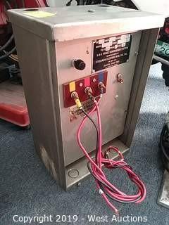 Steelman H-A-S Phase Converter