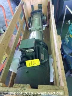 Siemens Pump