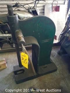 Greenerd Arbor Press No. 3C