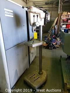 Craftsman 150 Vari-Speed Drill Press