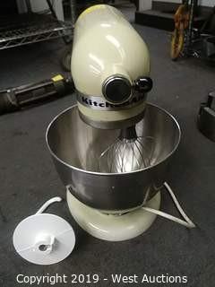 Hobart K45-SS Household Mixer