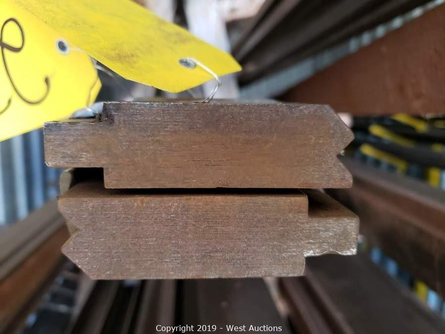 Metalworking Machinery, Trailer Mounted Welder, Press Brake Dies, & More