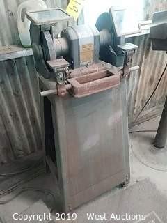 Craftsman 3/4 HP Bench Grinder