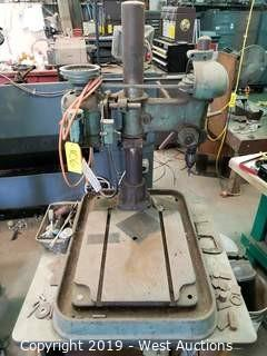 Cincinnati 16 Royal Table Top Drill Press