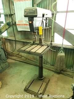 "Craftsman 20"" Industrial Drill Press"