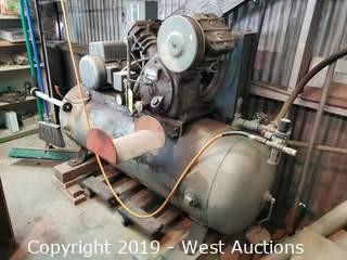 Ingersoll-Rand 253-T306TM Air Compressor
