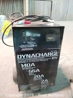 Dynacharge DY-1420 Battery Charger/ Engine Starter