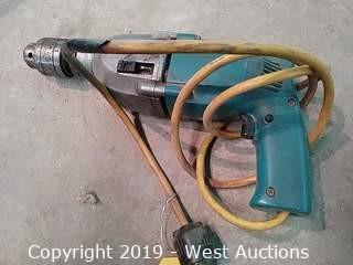 Makita 8419B 19mm 2 Speed Hammer Drill