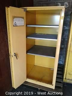 Eagle Safety Storage Cabinet