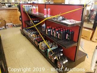 Assorted Oils