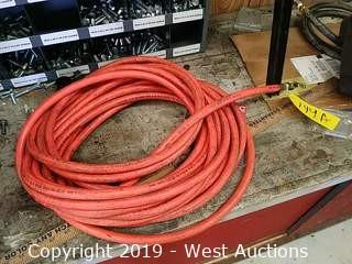 32' Pneumatic Air Hose