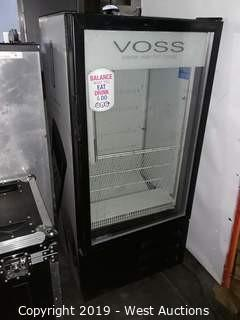 Fogel DECK-10-BEV-P-RH-O Refrigerator