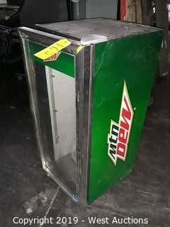 IDW GS-4-023EB Refrigerator Drink Cooler