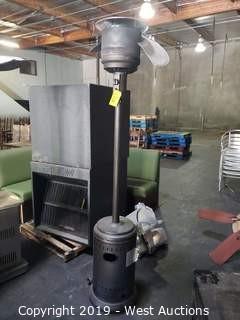 Fire Sense Propane Heater