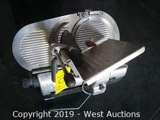 "Hobart 2912 12"" Automatic Meat Slicer"