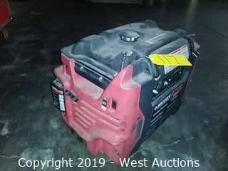 Husky HU22511 Portable Generator