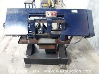 Continental BS-100M Band Saw