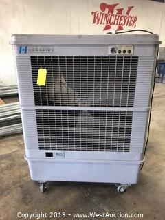 Hessaire Cooling Solutions MC92 Evaporative Cooler