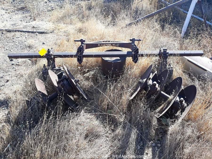 Farming Equipment for Sale in Esparto, CA