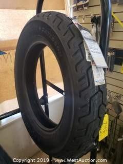 Dunlop Rear MU85B16