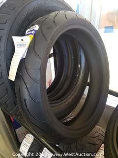 Michelin 120/65 ZR17