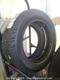 Dunlop Front MT90B16