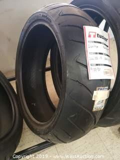 Dunlop Roadsmart 200/50-17